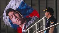 Held der russischen Jugend: Daniil Kwajt