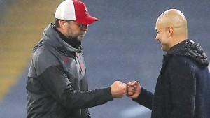 """""""Pep Guardiola ist der beste Trainer der Welt"""""""