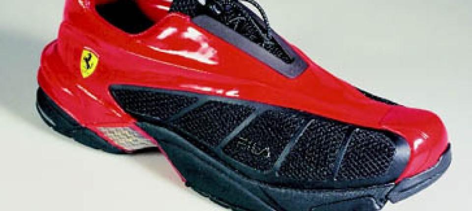 Laufen: Checkpoint Fuß: Welcher Schuh passt zu mir? Sport