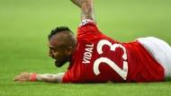 Die größten Verlierer des FC Bayern