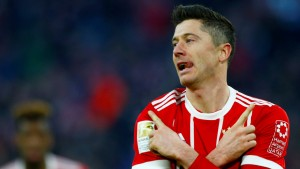 FC Bayern gewinnt packendes Spiel