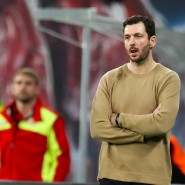 Fordert eine Entschuldigung auf dem Platz: Der Mainzer Trainer Sandro Schwarz.