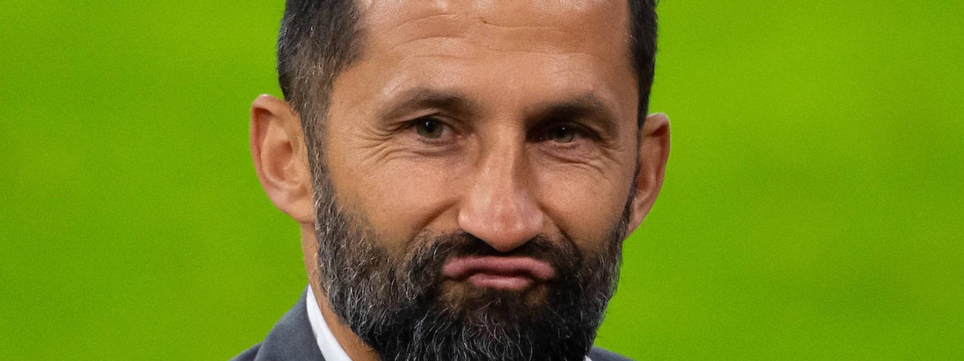 """Der FC Bayern und die verpassten """"1A-Lösungen"""""""
