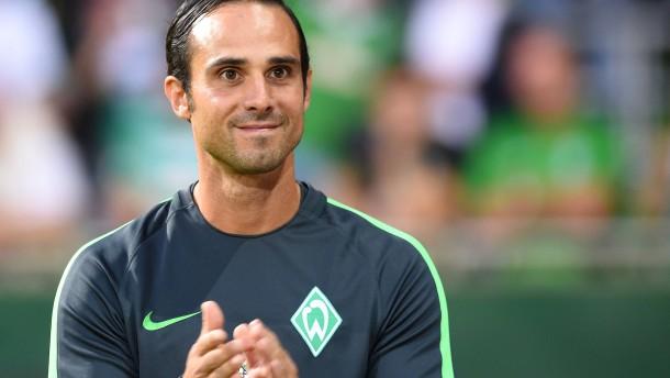 Nouri bleibt bei Bremen in der Verantwortung