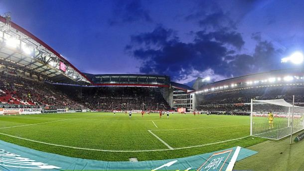 Verein setzt Stadionpacht aus