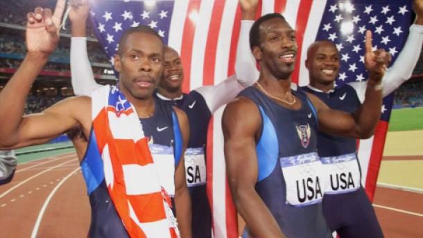 Olympiasieger Pettigrew gibt Doping zu