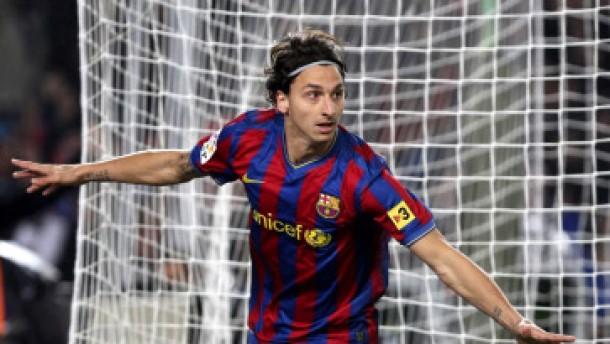 Der entscheidende Mann: Zlatan Ibrahimovic