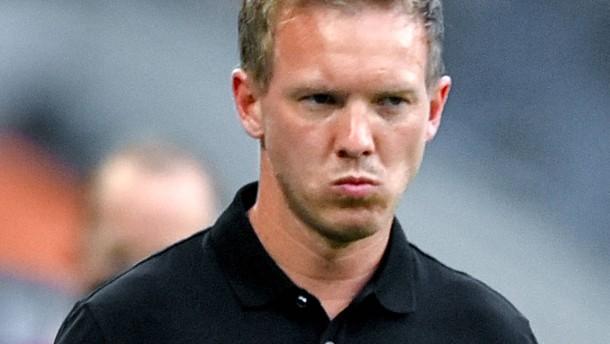 Faktor Trainer reicht Bayern nicht