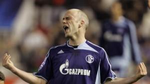 Schalke erhält Chance auf das Achtelfinale