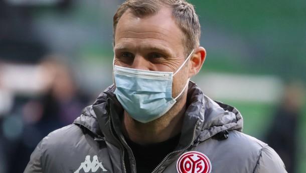 Mainz und die stärkste Hertha