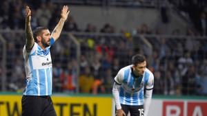 """""""Wampe von Giesing"""" schlägt Schalke"""