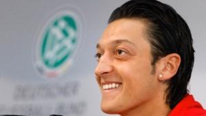 Der nächste Özil soll für die Türkei spielen