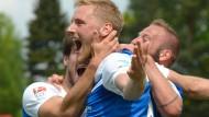 Darmstadt macht den Aufstiegskampf wieder spannend