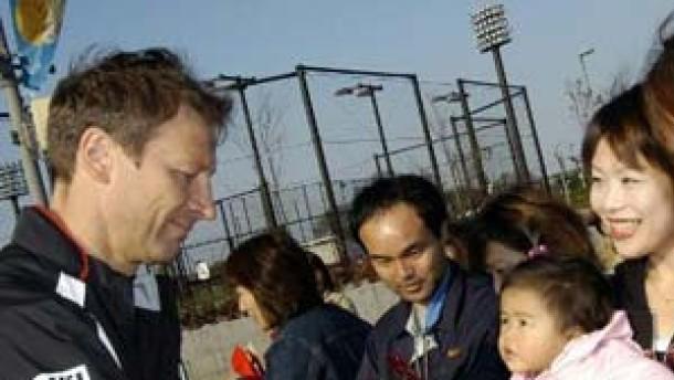 Buchwald wird nicht DFB-Sportdirektor