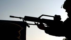 Heckler & Koch wollte Militärgeheimdienst auf Kritiker ansetzen
