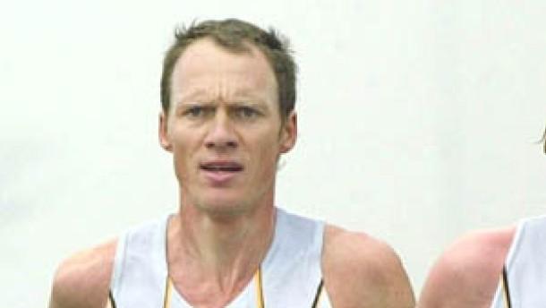 Baumann gibt bei Marathon-Debüt auf