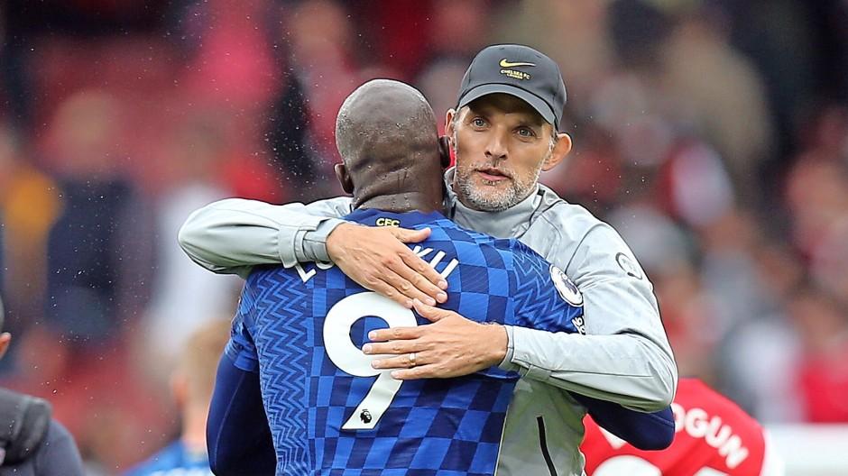 Ihn wollte Tuchel haben: Lukaku macht Chelsea noch gefährlicher.