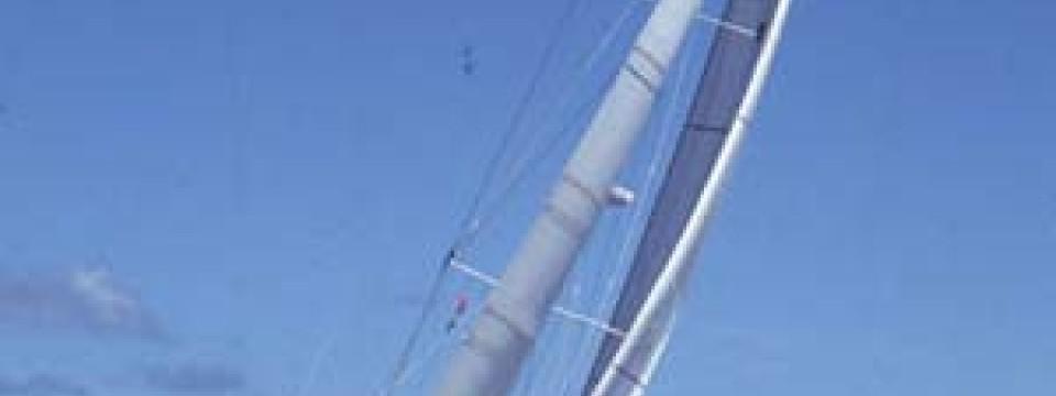 Segelboot karibik  Segeln: Bacardi-Feeling im Segelboot - Fahrten in der Karibik ...