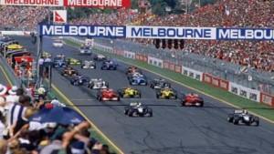 Grand-Prix-Termine 2001