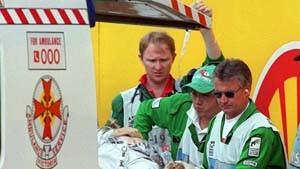 Ralf Schumacher: Mein Beileid gehört der Famile