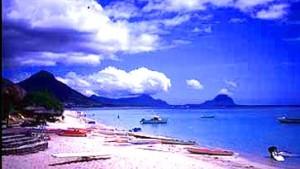 Mauritius: Ohne Jetlag aufs Board