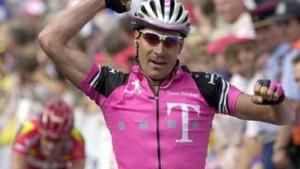 Erik Zabel gewinnt dritte Tour-Etappe