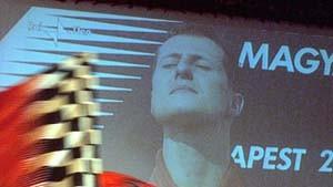 Das Team hinter Weltmeister Schumacher
