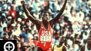 Legenden der Leichtathletik