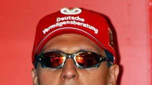 Von Melbourne bis Budapest: Michael Schumachers Weg zum Titel