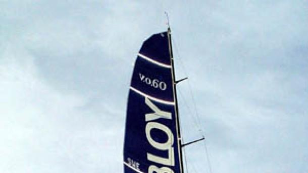 Flotte nimmt Kurs auf Kap Hoorn