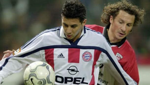 Bayern mit guten Nerven