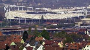 Stuttgart:   Ein Olympia der kurzen Wege