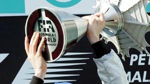 Räikkönen gewinnt Großen Preis von Malaysia