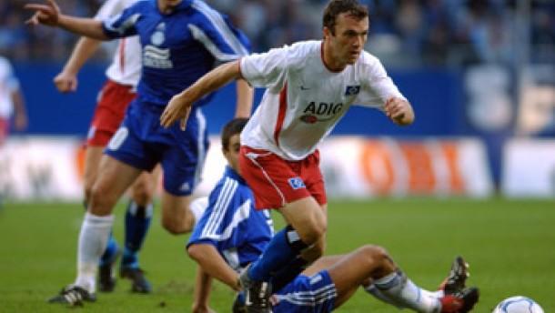 HSV und Schalke wahren ihre Chancen