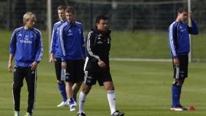 Der Gute-Laune-Trainer Cardoso