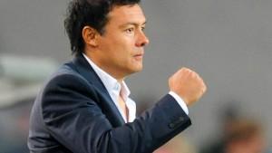 Mit Cardoso gegen Schalke