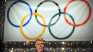 Der Kongress, der Olympia reich machte