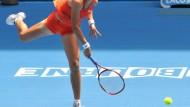 Haas gegen Nadal, restliche Deutsche in den Flieger