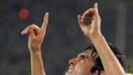 Becker weg - Toni zurück - Madrid zaubert