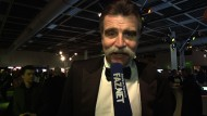 """Heiner Brand im F.A.Z.-Interview: """"Das Olympia-Aus tut weh"""""""