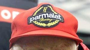 Niki Lauda zurück im Formel-1-Geschäft