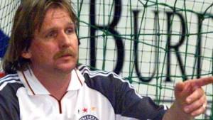 """Bernd Schuster: """"Träume vom Trainerjob in Spanien"""""""