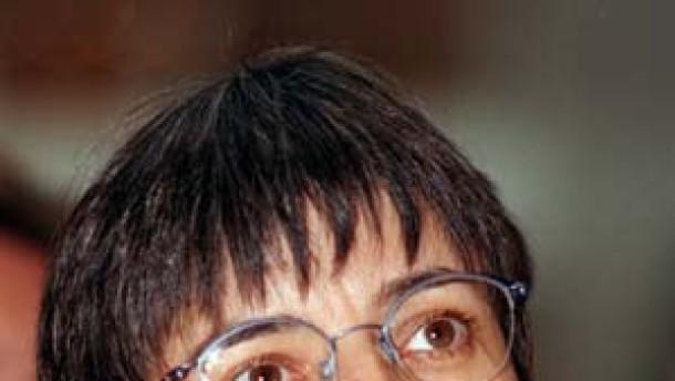 """Sylvia Schenk: """"Einen Fall Baumann müssen wir vermeiden"""""""