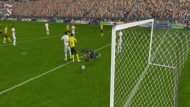 Schmelzer trifft Real Madrid