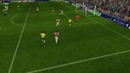 Die Zauberer des BVB im Einsatzt gegen Ajax Amsterdam
