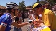 Das berühmteste Radrennen der Welt findet bereits zum 100. Mal statt.