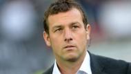 Markus Weinzierl ist neuer Trainer von Schalke 04.