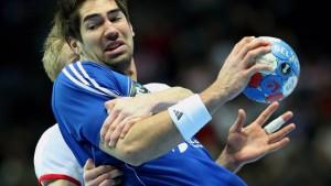 Gastgeber Kroatien und Frankreich spielen um den Titel