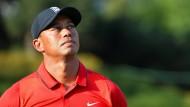 Der unheimliche Hype um Tiger Woods