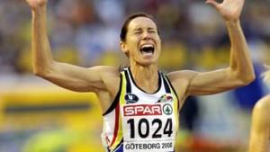 Kim Gevaert ist die schnellste Frau Europas